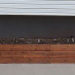 Raised Bed - Finished