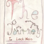 The Journey to Loch Ness Cover
