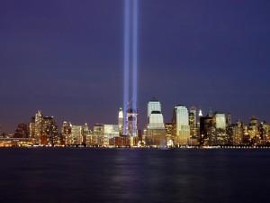 World Trade Center 2004 Memorial